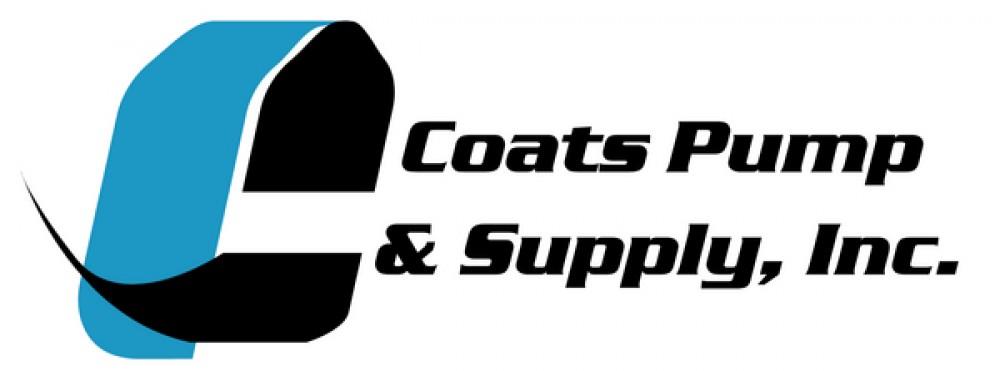 Coats Pump & Supply, Inc.